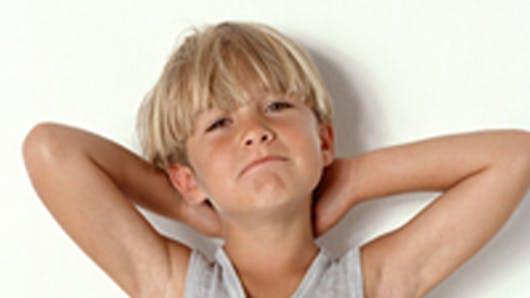 Hyperactivité : quel traitement ?
