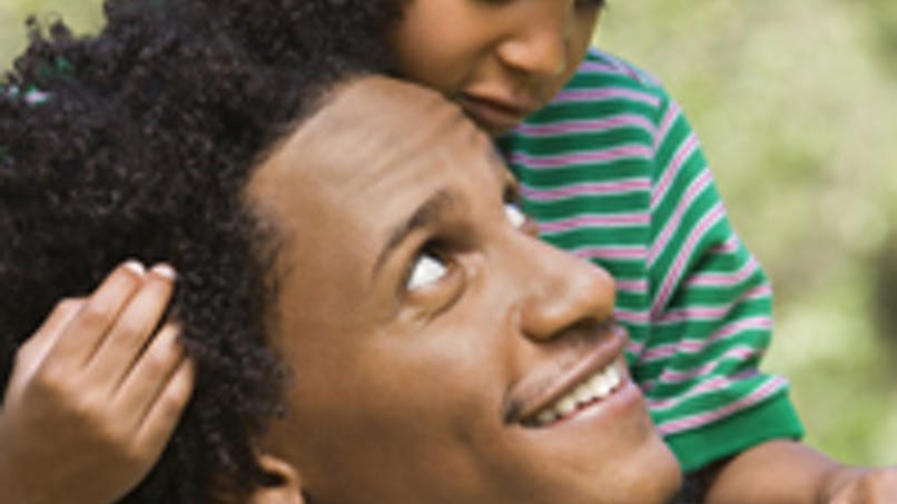 Imposer son rôle de père