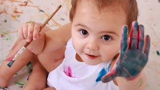 hyperactivité bébé