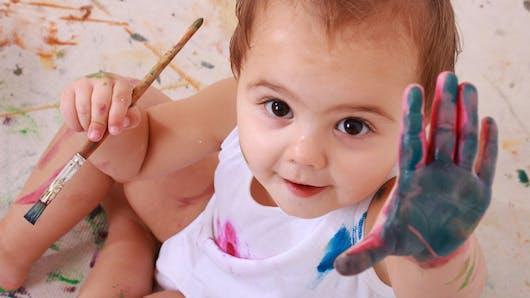 L'hyperactivité chez Bébé