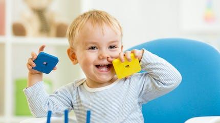 La ludothèque : un lieu de jeux pour les enfants