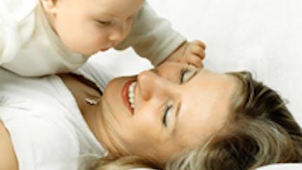 Le CLCA devient la Prestation partagée d'éducation de   l'enfant (PréParEe)