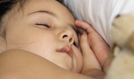 """Mon enfant passe au """"lit de grand"""""""