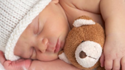 Le premier mois de Bébé