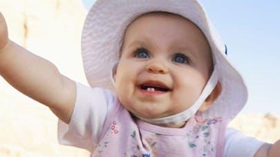 1f2b0458d84 Quel chapeau pour Bébé