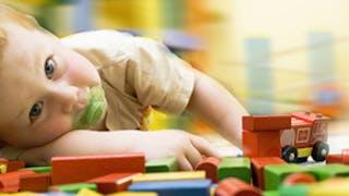 Les normes de sécurité des jouets