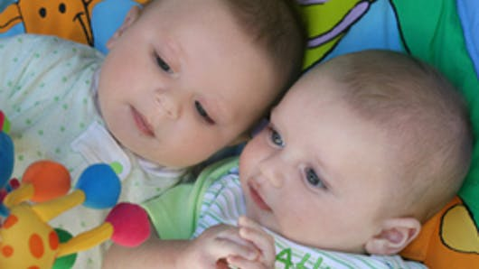 Mamans de jumeaux : leurs astuces