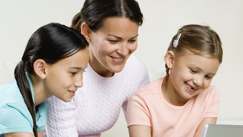 Messageries instantanées : un danger pour nos enfants   ?