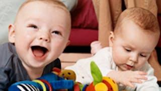 Quels jouets en tissu pour Bébé ?