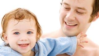 Quels produits de beauté partager avec Bébé ?