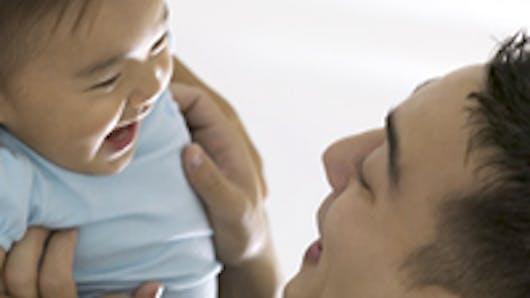 Relation père/fille: quelle place pour la maman ?