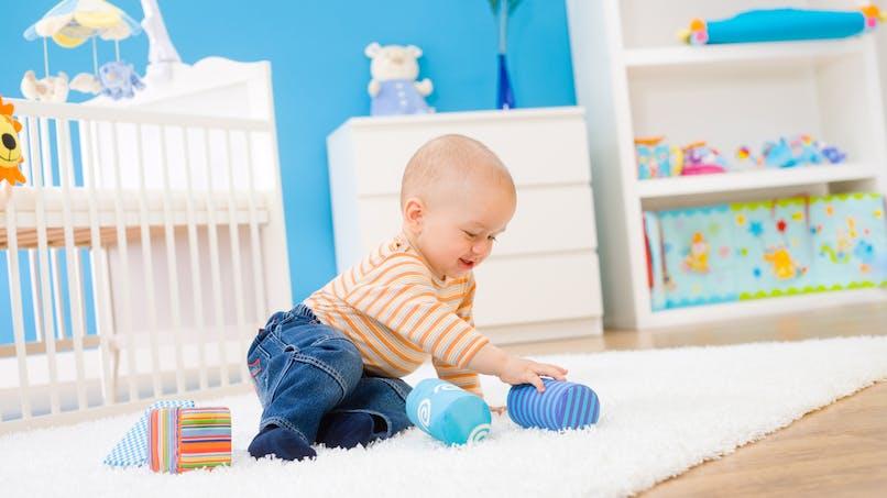Chambre de b b pr parer la chambre de b b parents for Quand preparer la chambre de bebe