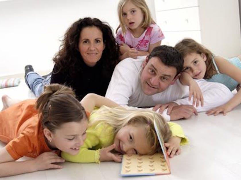 Carte Famille Nombreuse Tarifs Reduits A La Sncf Et Autres