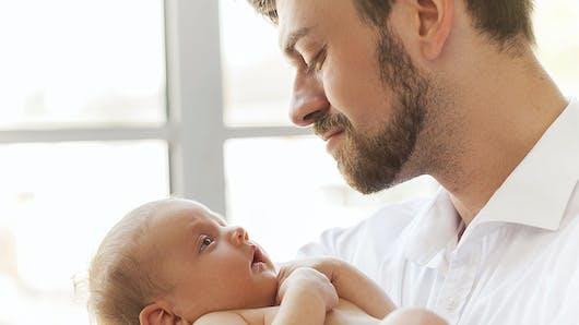 Le congé de paternité en pratique