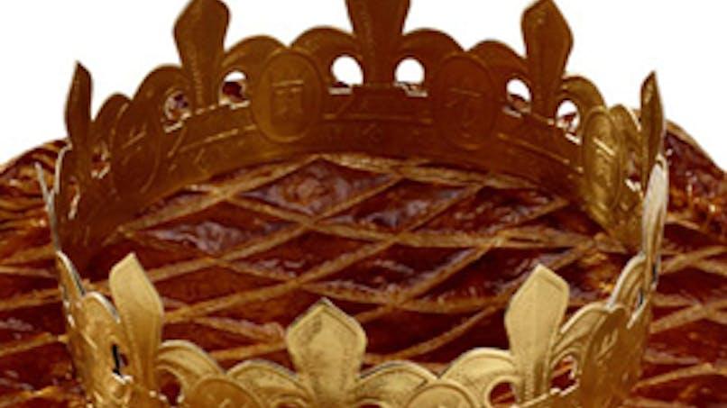 Recette de galette des rois : des idées pour se régaler en   famille !