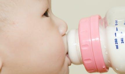 Vrai-faux : les laits deuxième âge
