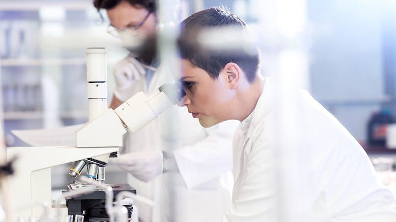 La thérapie génique chez l'enfant