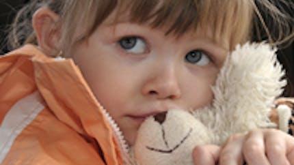 L'enlèvement international d'enfant