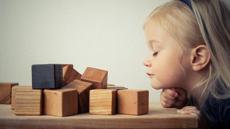 Les jeux de construction, âge par âge