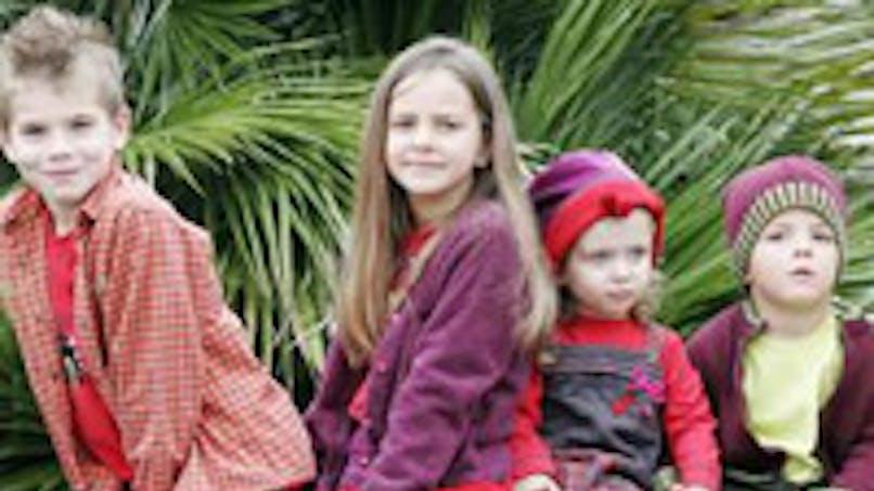 Familles recomposées : autorité et responsabilité