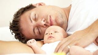 Quel père est-il ? Affectif, directif ou  équilibré...
