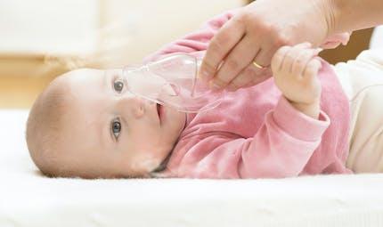 Le point sur l'asthme du nourrisson