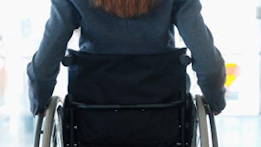 Handicap et maternité