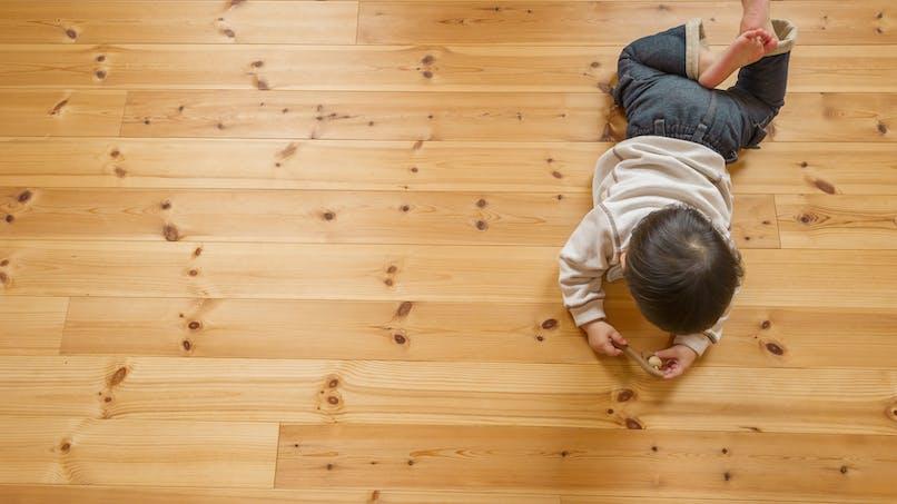 Une chambre écolo pour votre enfant
