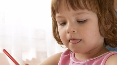 Activités manuelles pour amuser votre enfant