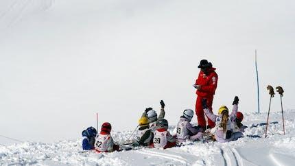 Ski pour enfant : de l'Ourson à l'Etoile