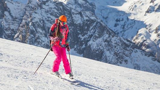 Six bonnes raisons de détester le ski