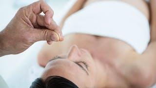 Enceinte, pensez à l'acupuncture