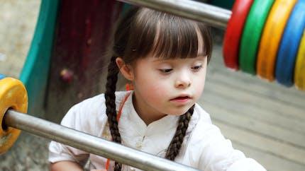 Les jouets pour enfants handicapés