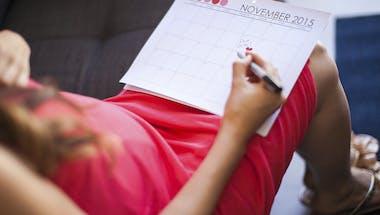 Comment calculer sa date d'accouchement ?