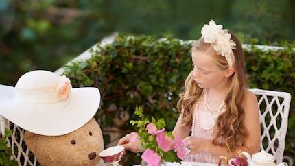 Votre enfant a un ami imaginaire