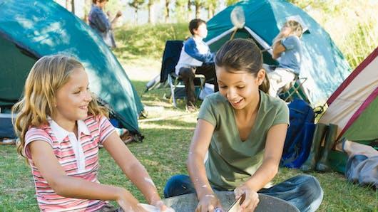 Colonies de vacances : des séjours inoubliables pour les   enfants