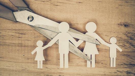 Comment expliquer le divorce à un enfant ?