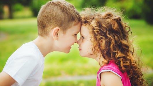 Faut-il se mêler des disputes des enfants ?
