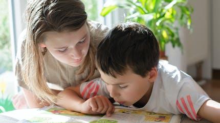 Comment savoir si mon enfant est dyslexique ?