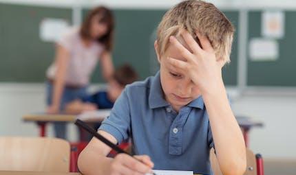 Le point sur l'évaluation des élèves
