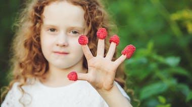 Tout savoir sur les allergies alimentaires chez l'enfant