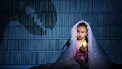Comment gérer les cauchemars des enfants ?