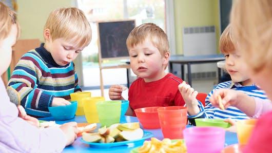 Les comportements alimentaires