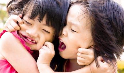Les disputes entre frère et soeur, c'est normal ?
