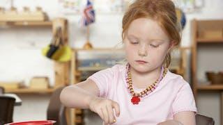 Les écoles Montessori
