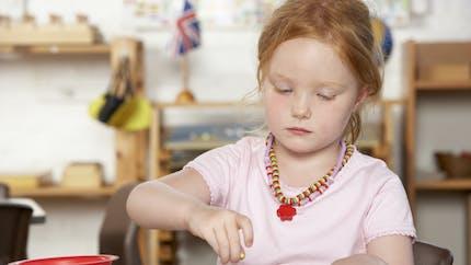 Tout savoir sur les écoles Montessori