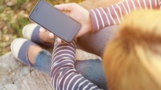Les enfants face aux messageries instantanées