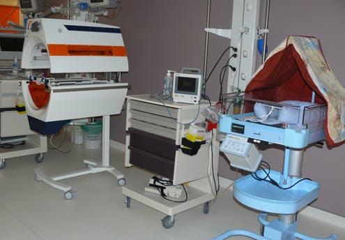 Lumière et chaleur en néonatologie