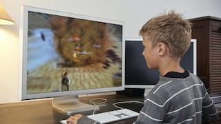 Nos enfants et les jeux vidéo