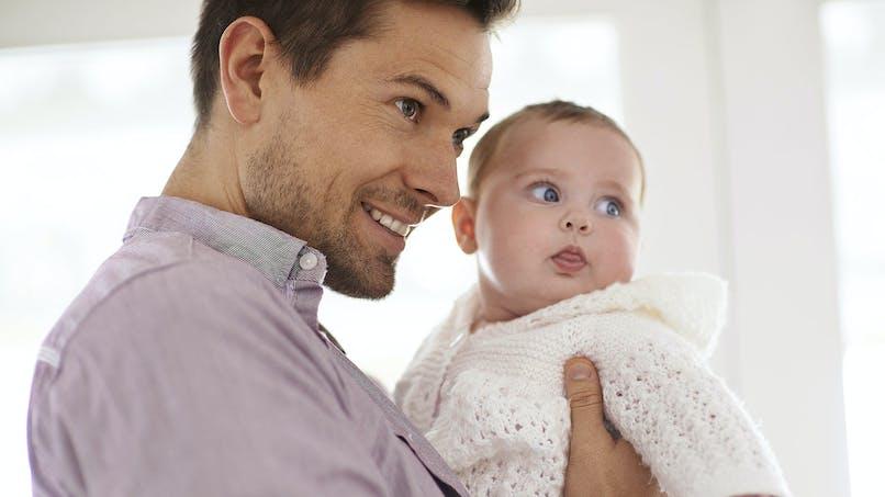 Etre présent ou non à l'accouchement : des pères témoignent